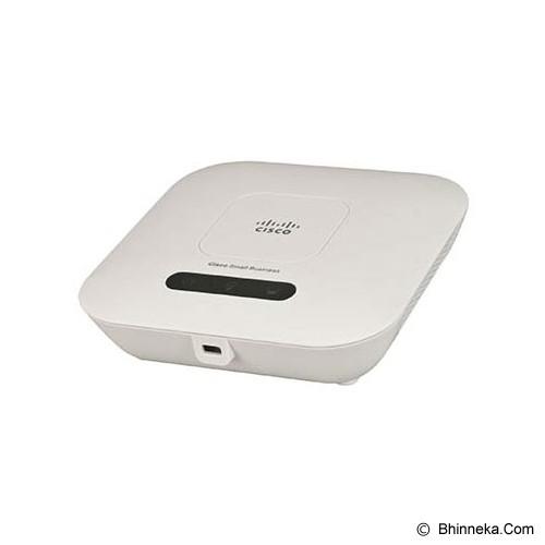 CISCO Wireless-N Access Point [WAP321-E-K9] - Access Point